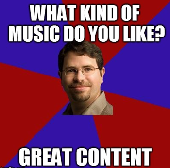 Matt Cutts Meme