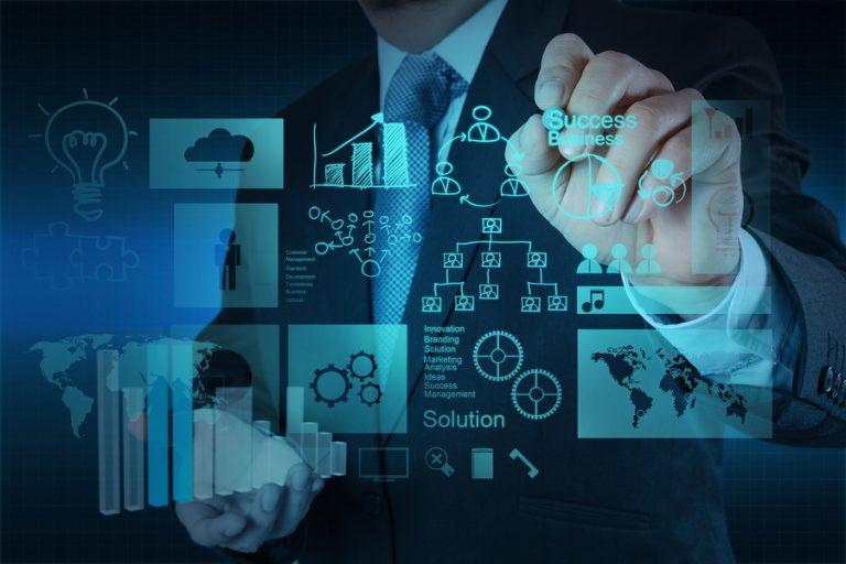 Webics Online Performance Management vs Online Performance Monitoring