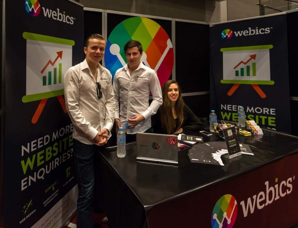 Team Webics