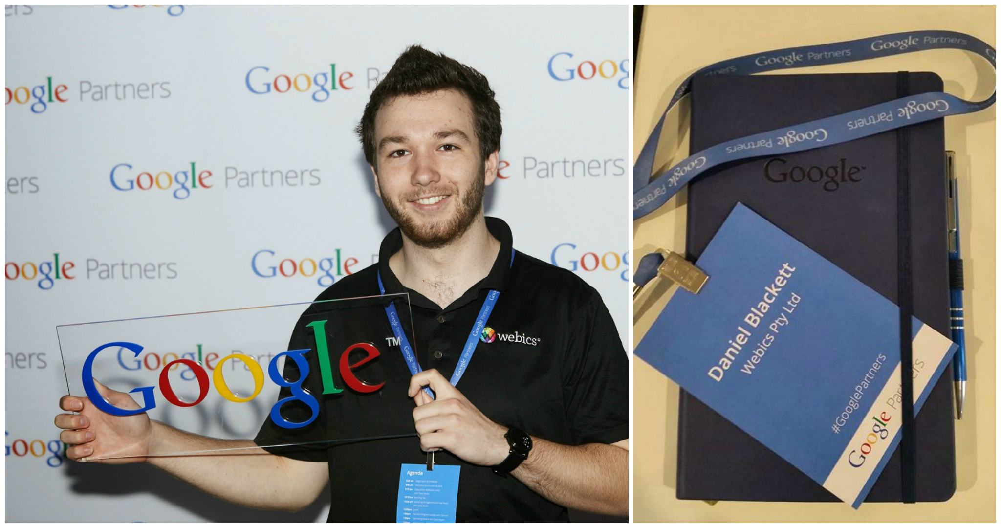 Google Master Class