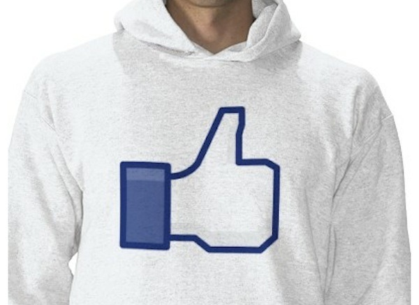 Turn Friends into Facebook Likes
