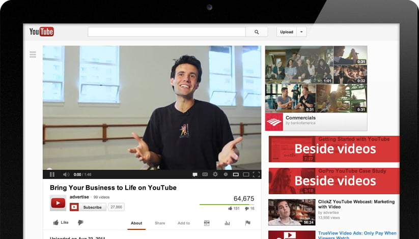 How to Use YouTube Ads to Boost Your Business