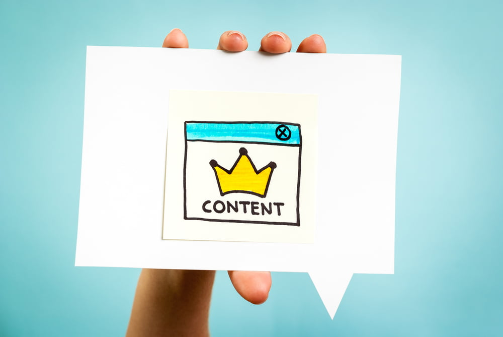 Types of Content Your Business Blog Needs