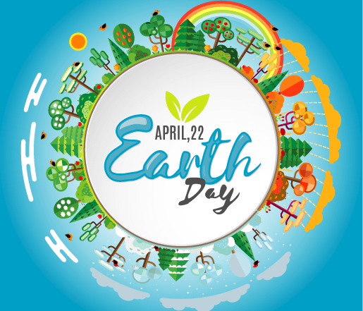 It's Earth Day: Download These FREE Apps to Take Part