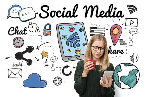 Are You Making the Most of Social Media?