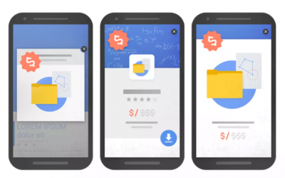 Content Visibility on Mobile Sites Now More Important than Ever, Says Google