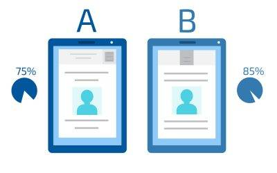 A/B Testing Your Facebook Ads