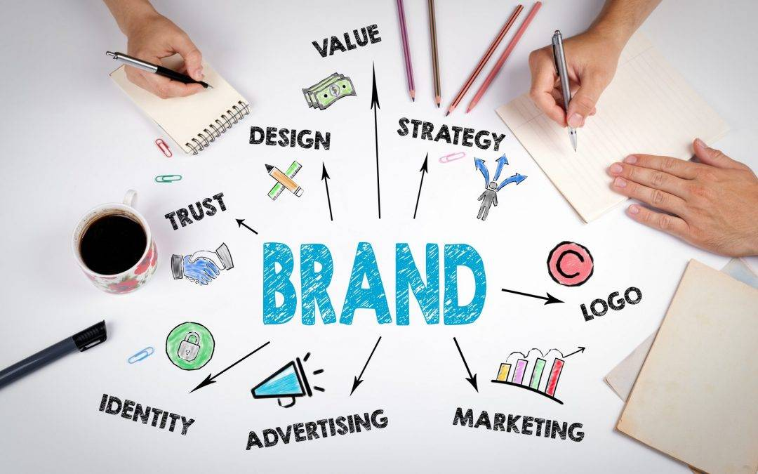 Is your brand up to scratch for the online world?