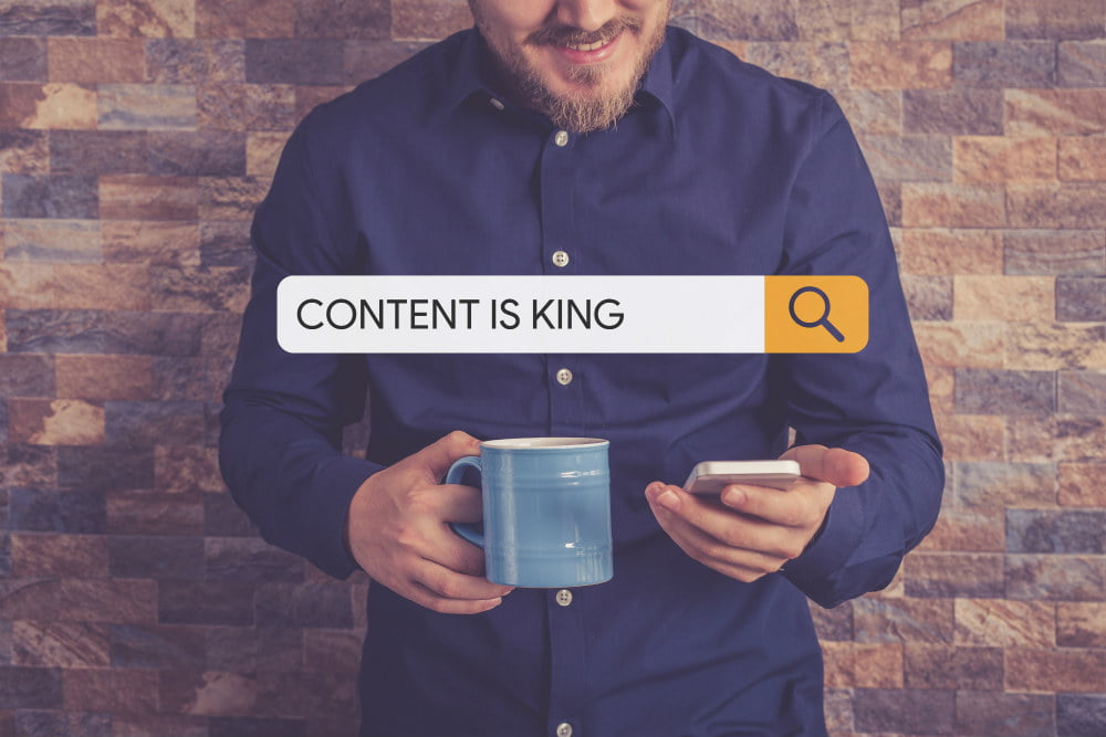 What Is Content Marketing & Why Is It Important?