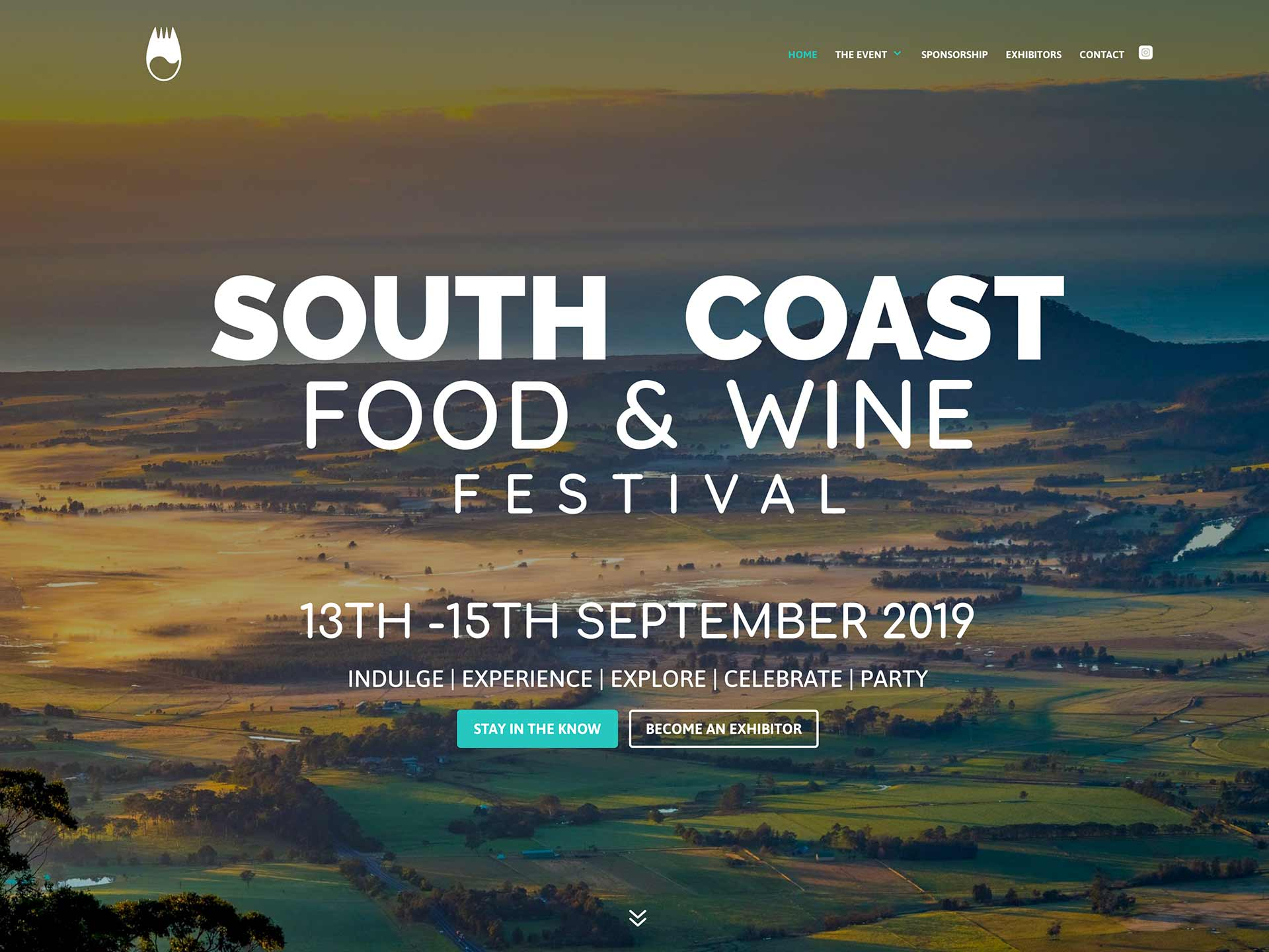 South Coast Food & Wine Festival