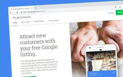 Google My Business Listings: Key Insights From New Report