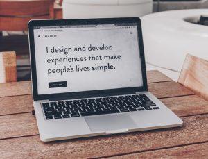 common website mistakes